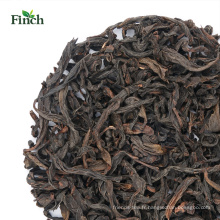 Finch Fujian Oolong Tea Marques, Bon goût Da Hong Pao (grande robe rouge) Oolong Tea, Original Wuyi Rock Oolong Tea