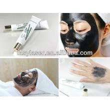 Hautpflege Carbon Creme für Nd Yag Laser Behandlung