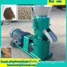 pellet mill feed pellet machine
