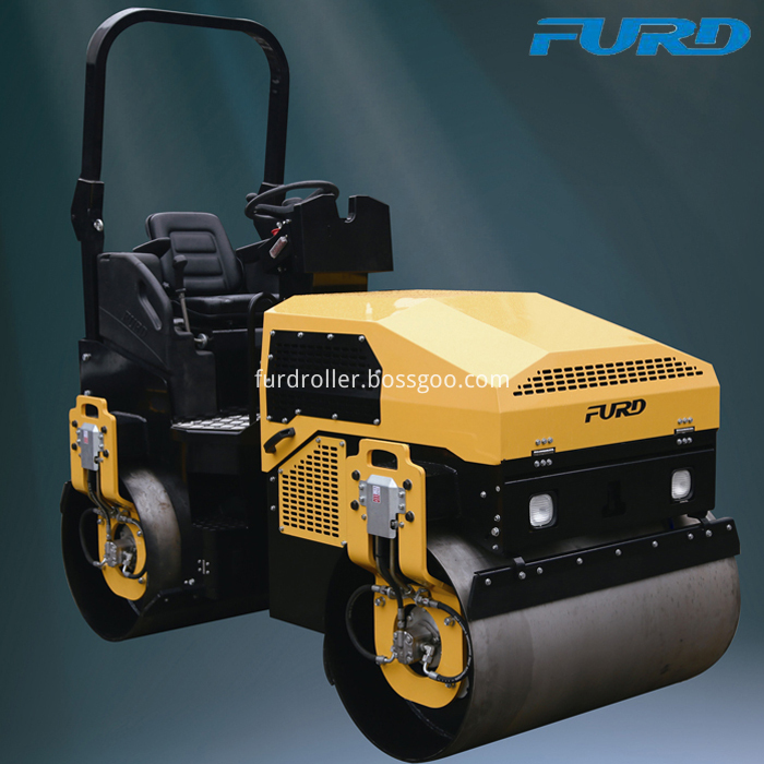 vibratory roller 1200-