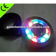 Garten Mini-Brunnen LED-Leuchten