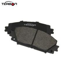 04465-52180 Plaquette de frein Céramique pour Toyota Vios