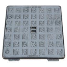 En 124 B125 C250 D400 E600 F900 Manhole Cover