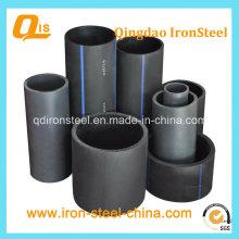 Tubo de HDPE de 315 mm para abastecimento de água de acordo com a norma ASTM