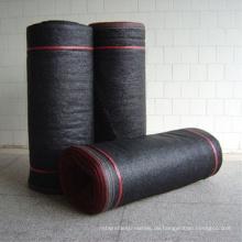 60% -70% Shade Rate Black Shade Netting / Net für Landwirtschaft