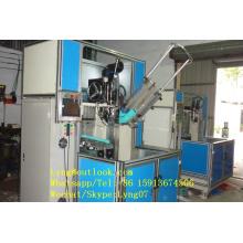 Haute vitesse CNC automatique haute vitesse 4 axes househole balai brosse fabricant de machinerie