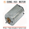 micro high quality high speed small electric dc motor