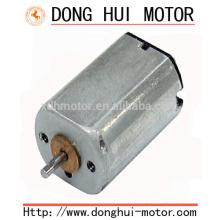 micro alta qualidade alta velocidade pequena elétrica dc motor