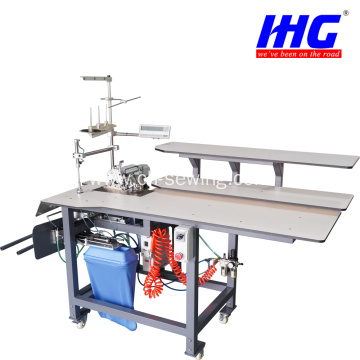 IH18B-SF2102-Full Automatic Serging Machine