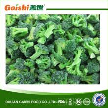 IQF Frozen Broccoli Florets