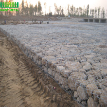 Gabion Box Filet de Filets Matelas
