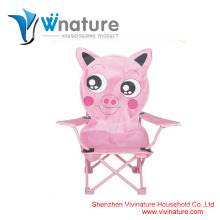 Cheap branded folding children beach chair