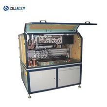 Máquina Automática de Incorporação e Ligação de Antenas Ultrassônicas