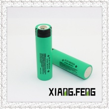for Panasonic 18650 3.7V 3100mAh Battery NCR18650A
