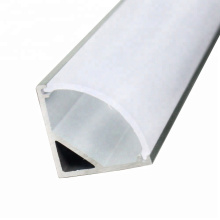 LED-Lichtleiste Industrial Triangle Aluminium Profile