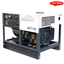 Generador diesel competitivo del motor (BD8E)