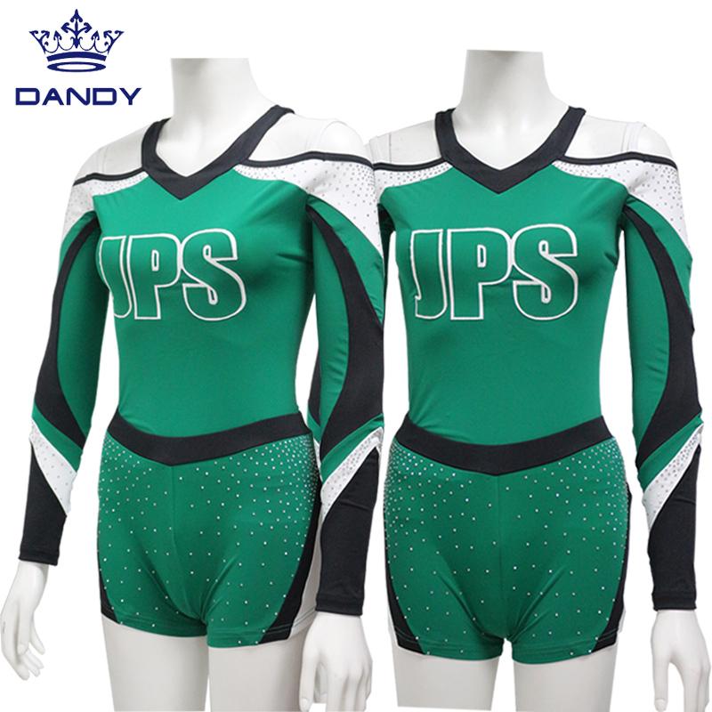 varsity all star uniforms