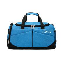 OEM  High Quality Wholesale Shoulder Tote Bag Multifunctional Travel Bag Men Gym Duffel Bag