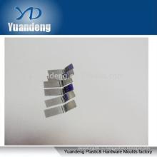 Штамповка металлических штемпельных штемпелей