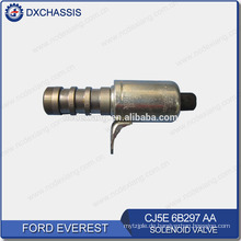 Original Everest Magnetventil CJ5E 6B297 AA