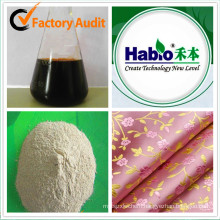 High efficiency!! Habio New Protease Enzyme for Textile