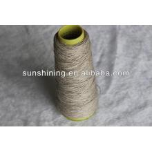 100% Hilo de lino, natural, 60NM / 1