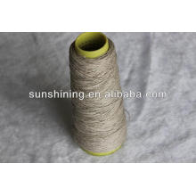 100% Linen yarn ,natural,8.5NM/1