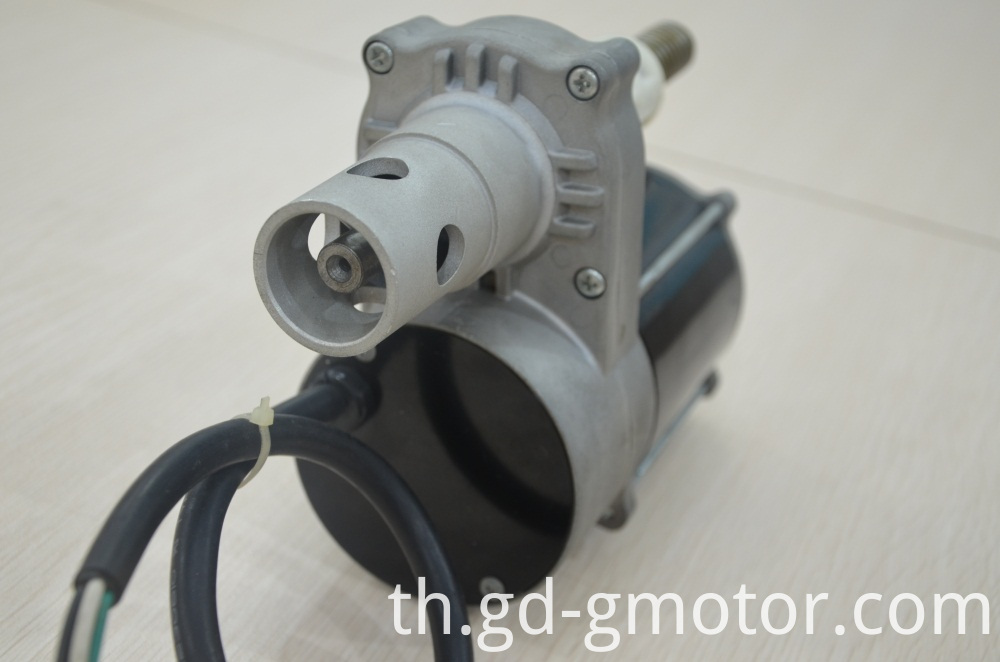 Ball Screw Linear Actuator