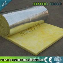 Low Price Heat Insulation Glasswool Blanket