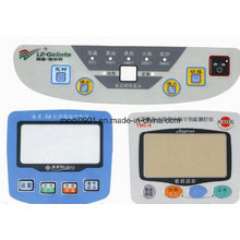 New Mambrane Labels Color Printing Adhesive Keypad Switch