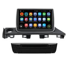 Android Car DVD Player for Mazda 6  Atenza 2017