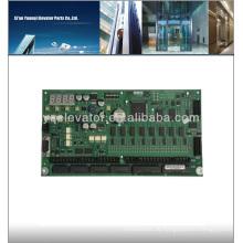 Schindler Aufzugsbrett ID NR.398765 Schindler 9300 Rolltreppen Motherboard