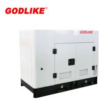 Grupo de gerador diesel silencioso do tipo chinês do preço de fábrica com Ce / ISO