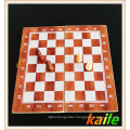 Chess set wooden