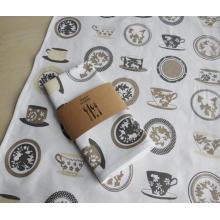 (BC-KT1027) Good Quality Fashionable Design Tea Towel/Kitchen Towel
