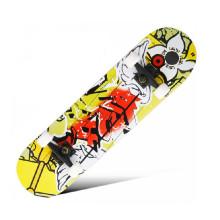 Skate Profissional com Aprovação CE (Yv-3108-2)