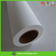 FLY fold coated paper fold coated paper coating transfer paper vinyl coated paper clips stocklot coated coated paper pp coated p