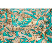 2014 new neck scarf fabric