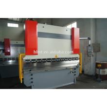 China Press Freio / máquina de dobra para tubo & tubo com preço competitivo