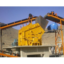 Durable but not expensive stone crusher machine in China