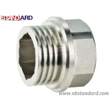Female Insert for PPR/Brass Male Insert Fitting for PPR Pipe