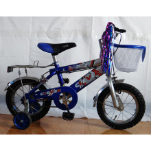 Cheap Hot Sale Thick Tube Kids Bike BMX Bicycles (FP-KDB125)