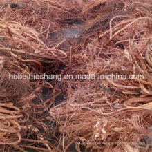 High Quality Copper Wire Scrap for Sale