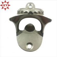 Ouvreur de bouteille 3D de mur d'alliage de zinc (XY-mxl91703)
