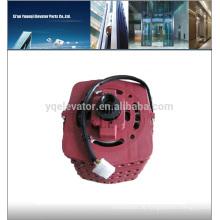 Schindler Lift Motor 59313512 Elektrischer Aufzug Motor