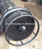 Centrifugal Partable Skid Mounted 6 Inch Diesel Water Pump