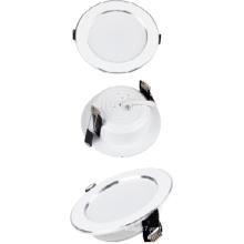 AC85-265V de alto brillo 4014SMD LED Down Light