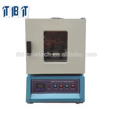 T-BOTA 82 TIPO membrana bituminosa rotativa asfalto horno asfalto película fina horno