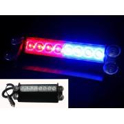 High Power LED Flashes Light RDH-57C