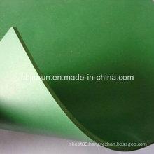Industry Green EPDM Rubber Floor Sheet